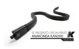 K-array presentó ANAKONDA KAN200