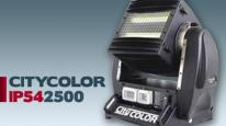 Citycolor IP 54 2500w